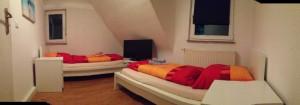 Ferienwohnung Unterhausen