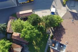 Luftbild - Zimmer Reutlingen