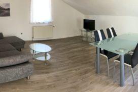 Ferienwohnung in Reutlingen - Wohnung 3